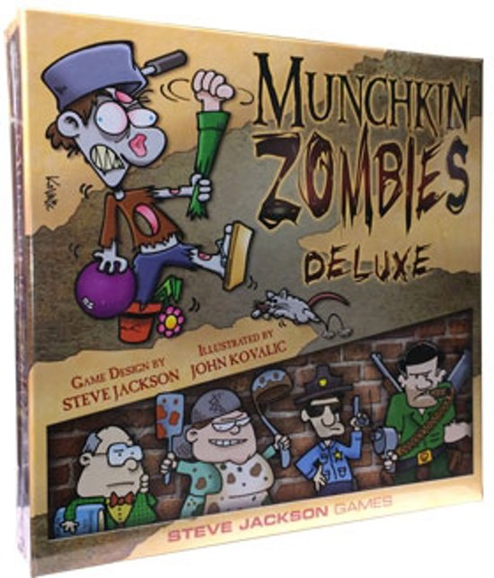 adventure time munchkin game instructions